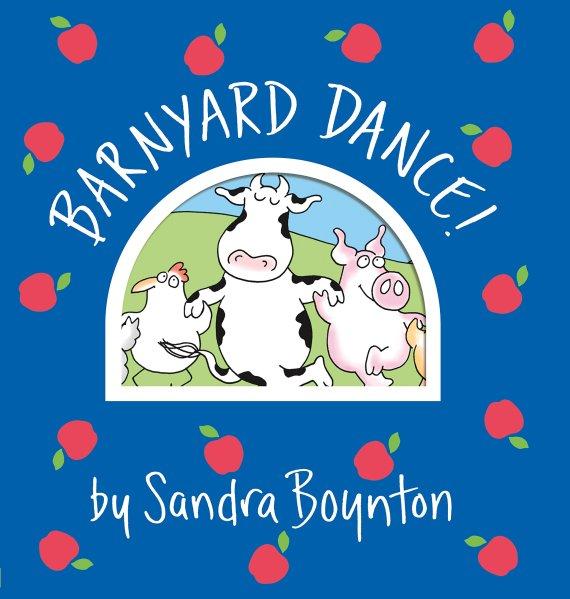 review of barnyard dance by sandra boynton on babybluereviews.com